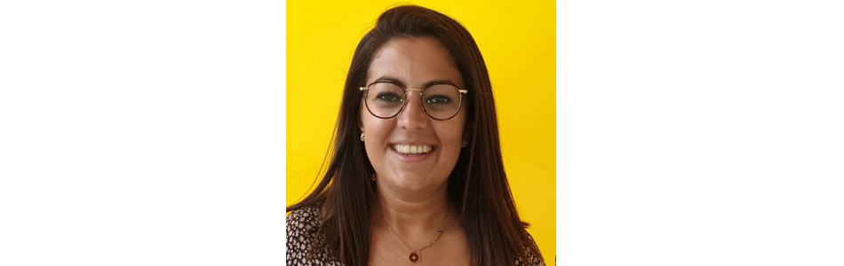 Portrait Khadra Belalia