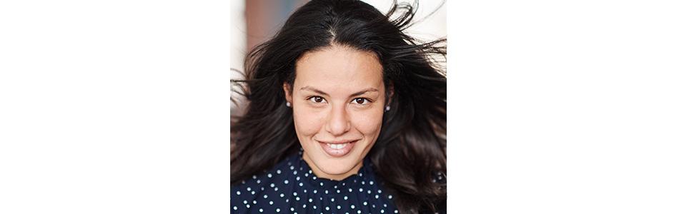 Wafaa Hammich portrait